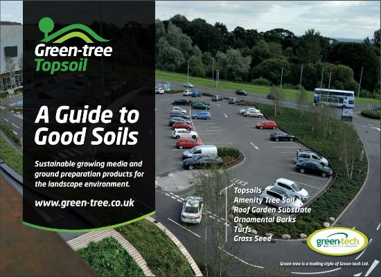 Green-tree Soils Brochure 2017/18
